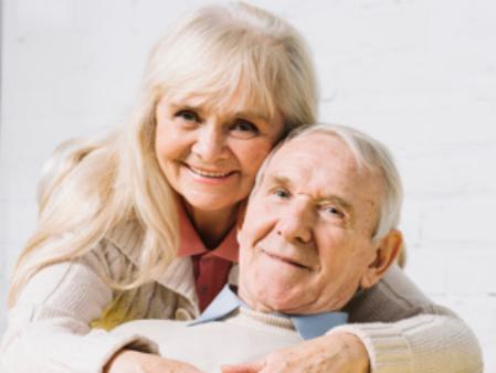 zdrowotne senior 65